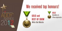 Gold and Best Of Show Online