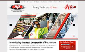 NP Website