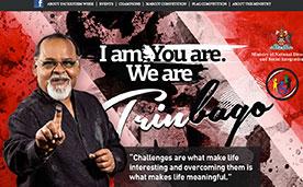 Trinbago Pride Website